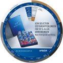 Sicherheit für den Anwender: Die Uzin Selection bietet Systemempfehlungen für 90 Prozent aller Anwendungen.
