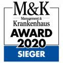 Das floor remake System von Dr. Schutz gewinnt den M&K Award 2020 zum siebten Mal.