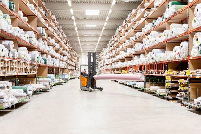 Hammer Heimtex Porta Westfalica : Starke Weiterentwicklung der Unternehmensgruppe Br?der Schlau