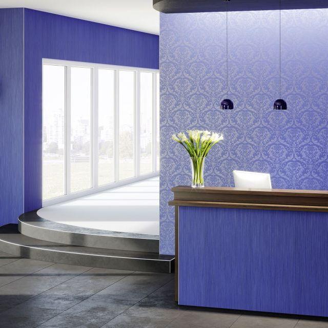 Room reporter - Dekorative wandgestaltung ...